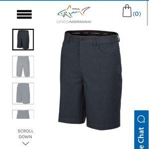 Men's Greg Norman ML75 Microlux Short